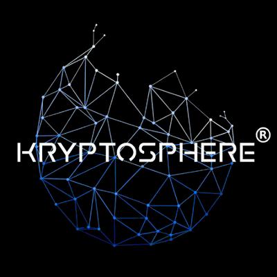 Kryptosphere white text